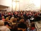 Záverecná spolecná skladba vsech sboru