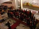 Koncert duchovní hudby 2010