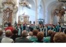 V4fest - kostel sv. Jirí v Brušperku