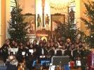 Ceská mše vánocní 2011