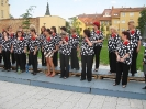 FSU Jihlava - zkouška pred vystoupením