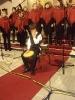 Koncert duchovní hudby 2012