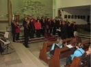 Noc kostelu Havírov 1.6.2012