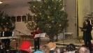 Vánocní koncert - Havírov - Martin, Anicka a Sona Jungová