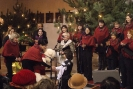 Vánocní koncert - Havírov - Jeník dostává vánocní dárek