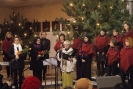 Vánocní koncert - Havírov - moderátorka Alenka