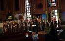 Vratislavia Sacra Wroclaw, soutežní vystoupení