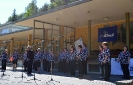 Festival duchovní hudby CANTATE Luhacovice 2015