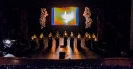Jubilejní koncert k 10.výrocí zalození sboru  26.5.2017